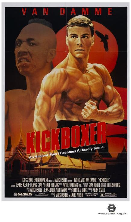 kickboxer-1989