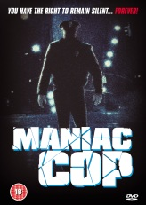Maniac Cop Review