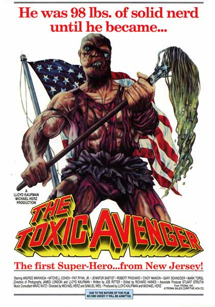 poster-the-toxic-avenger-2