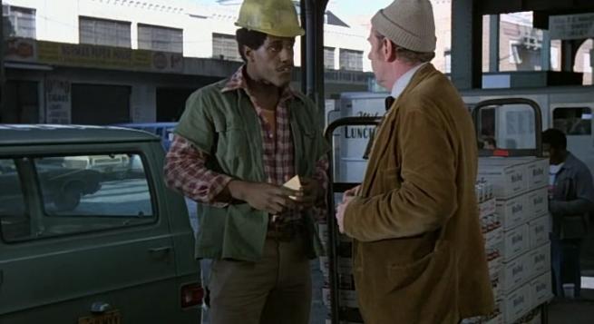 Fala lá com o Dudikoff, para eu entra no proximo ninja. Nem que seja para levar na tromba