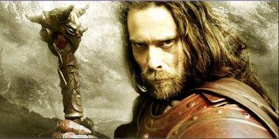 Rasputin é um principiante a meu lado, e sem cajado