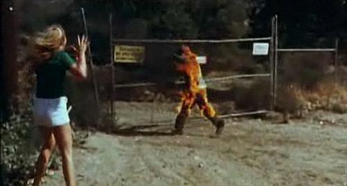 Uwe, Uwe, deixa-me ser gato em chamas no Far Cry 2