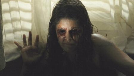 A prova que os gobos oculares podem rebentar ao assistir aos filmes de Steven Seagal