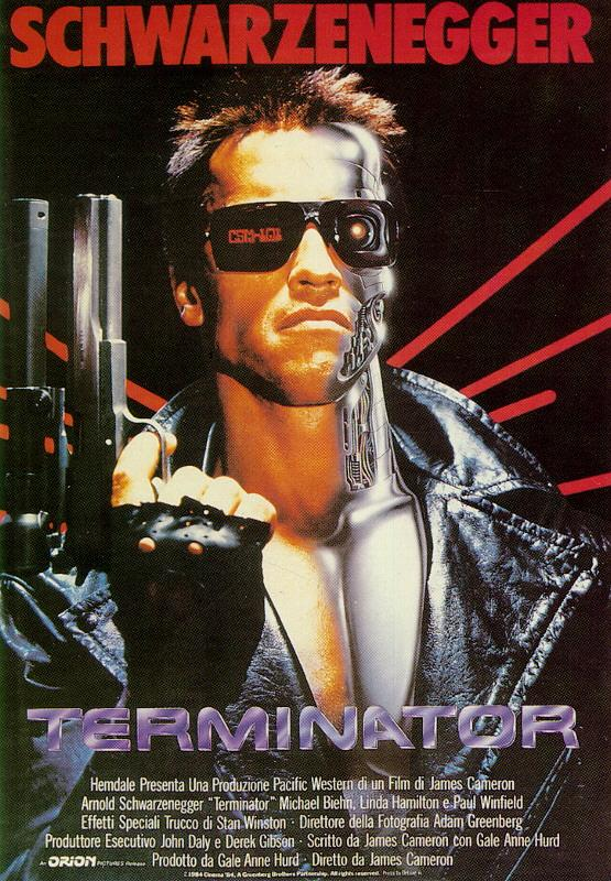 In the Year of Darkness, 2029, the rulers of this planet devised the ultimate plan. They would reshape the Future by changing the Past. The plan required something that felt no pity. No pain. No fear. Something unstoppable. They created 'THE TERMINATOR'