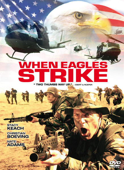 When eagles strike_boxDVDcre
