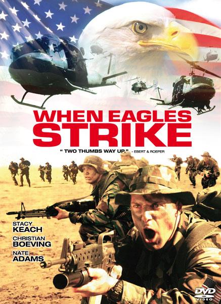 When eagles strike_boxDVDcre