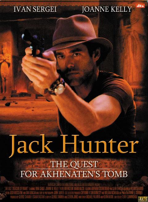 jack hunter 2